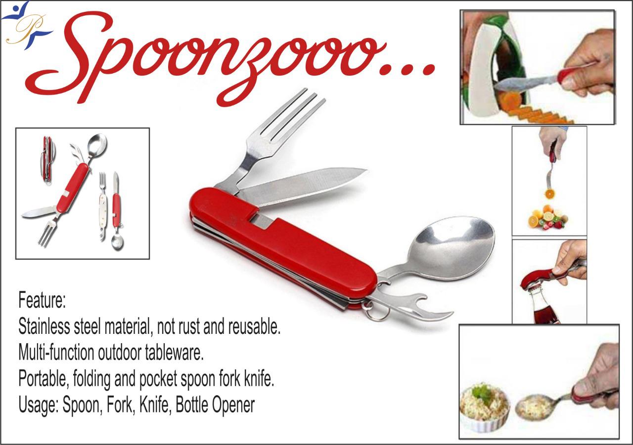 spoonzoo