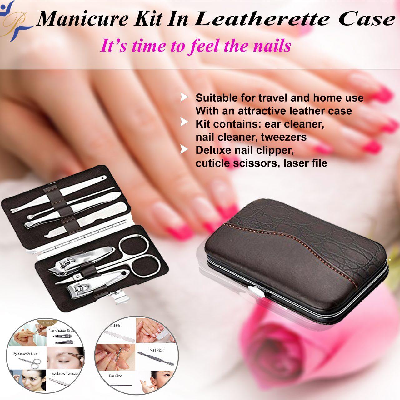 ss manicure