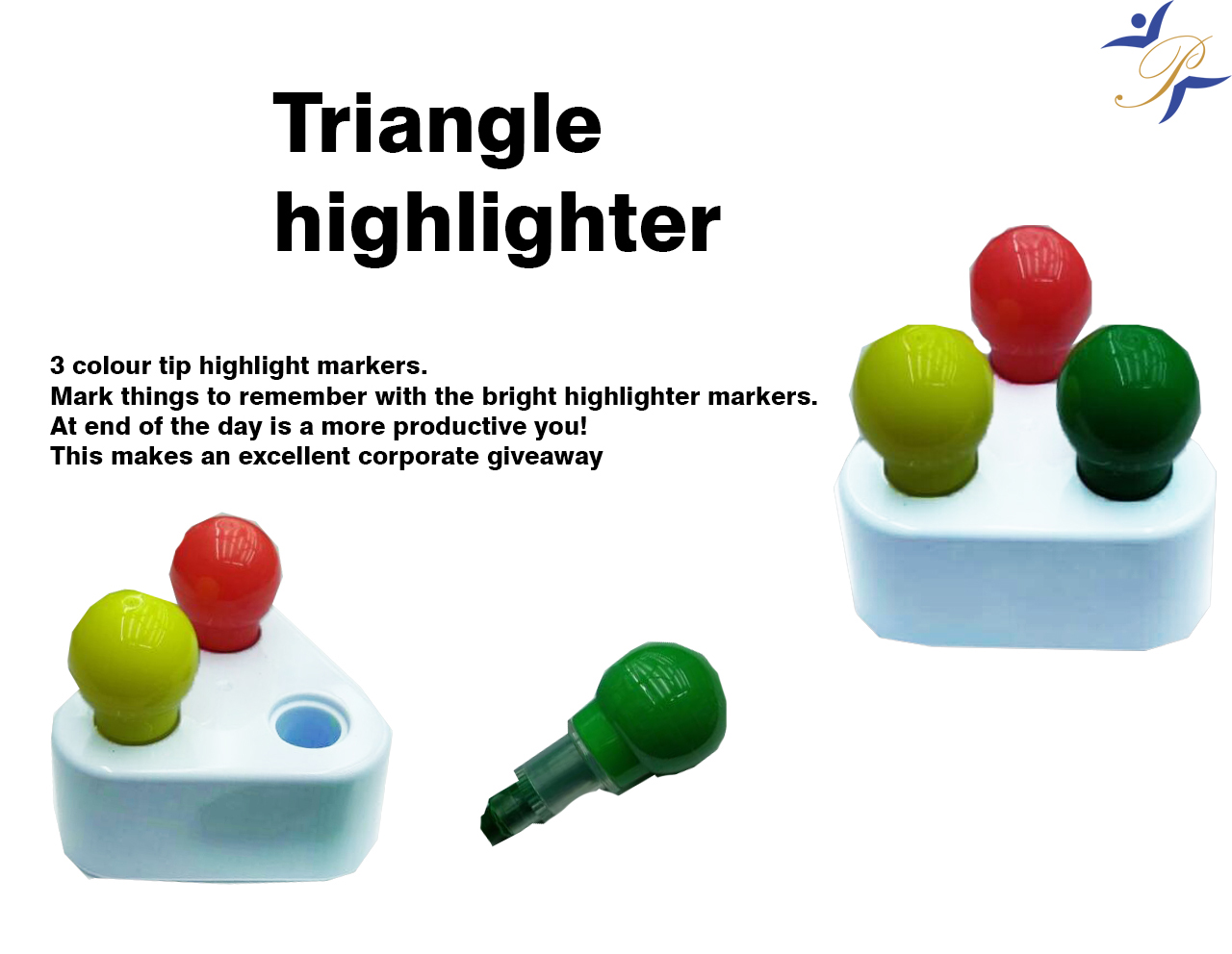 triangle highlighter