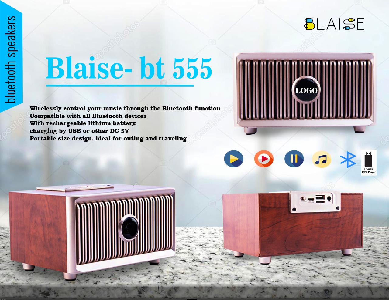 bt 555